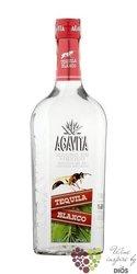 """Agavita """" Blanco """" Hecho en Mexico mixto tequila 38% vol.    0.70 l"""