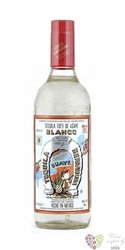 "Herradura "" Suave Blanco "" 100% of Blue agave Mexican tequila 40% vol.    0.70 l"
