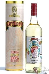 "Herradura "" Antiquo Reposado "" 100% of Blue agave Mexican tequila 40% vol.    0.70 l"