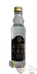 Hanácká vodka Starorežná Prostějov 40% vol.     0.05 l