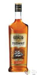 "Hanácká "" Tuzemský "" Moravian original spirit Starorežná Prostějov 37.5% vol. 1.00 l"