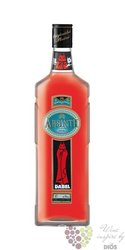 "Absinth "" Red Ďábel "" Czech spirits Starorežná 70% vol.    0.70 l"