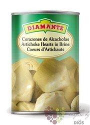 Artyčoky srdíčka Diamante  390g