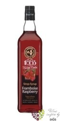 "1883 de Philibert Routin "" Framboise "" French flavoured coctail sirup 00% vol. 1.00 l"