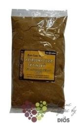 """Cane """" Muscovado """" original cane sugar by Mauritius    1.00 kg"""