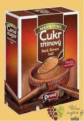 """Mauritius sugar cane """" Dark brown """"   400g"""