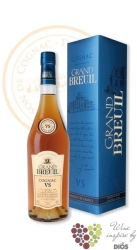 "Grand Breuil "" VS "" Cognac Aoc 40% vol.    0.70 l"
