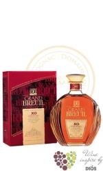 """Grand Breuil """" XO """" Cognac Aoc 40% vol.    0.70 l"""
