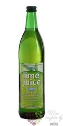 Lime juice Barange 00 vol.   0.75 l