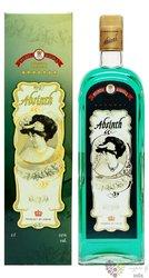 "Absinth "" Original "" gift box bohemian spirits Fruko Schulz 60% vol.  1.00 l"