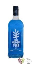 """Tunel """" Blue """" The Premium Spain Absinth 80% Vol.    0.70 l"""