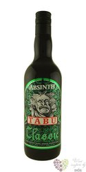 "Tabu "" Classic "" German Absinth 55% vol.   0.70 l"