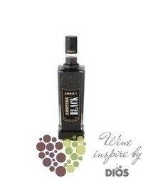 "Rodnik´s "" Black "" premium favoured Spanish Absinth 70% vol.   0.70 l"