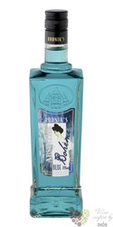 "Rodnik´s "" Bohéme Blue "" premium Spanish Absinth 70% vol.   0.70 l"