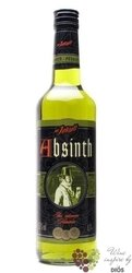 Mr.Jekyll English absinth 55% vol.    0.70 l