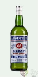 Perigan Spanish absinth by Amargo 50% vol.    1.00 l