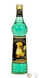 Pere Kermann´s French absinthe 60% vol.  0.50 l