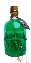"Suicide "" Green "" Czech absinth by Hill´s distillery 70% vol.    0.50 l"