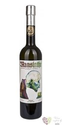 "Mansinthe "" Marylin Manson "" Swiss absinth by Oliver Matter 66,6% vol.  0.70 l"