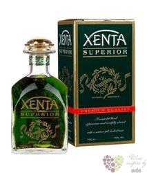 "Xenta "" Superior "" premium Italian absinth 70% vol.   0.70 l"