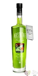 "Teichenné "" Green "" Spanish absinth 70% vol.  0.50 l"