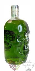 BrainWash Bohemian absinth by L´or special drinks 60% vol.  0.50 l