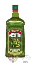 "Maktub "" Original "" Czech Absinth 70% vol.    0.70 l"