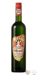 Mata Hari bohemian absinth of Vienna Austria 60% vol.    0.50 l