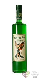 Grune Fee premium German absinth 55% vol.  0.70 l