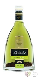 "Absinthe "" Naturelle "" Czech absinth by Metelka 60% vol.  0.50 l"