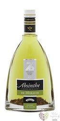 "Absinthe "" de Moravie "" Czech absinth by Metelka 70% vol.  0.50 l"