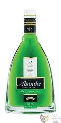"Absinthe "" Verdoyante "" Czech absinth by Metelka 60% vol.  0.50 l"