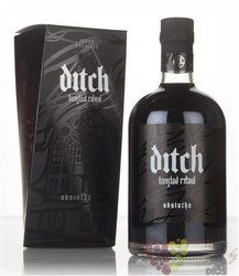 "Jonas Akerlund "" Ditch twisted ritual "" Swedish absinth 68% vol.  0.50 l"