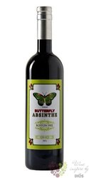 Butterfly original Swiss absinth by Artemisia - Bugnon 65% vol.   0.70 l