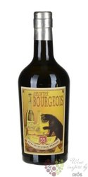 Bourgeois verte French absinth by Emile Pernot 55% vol.   0.50 l