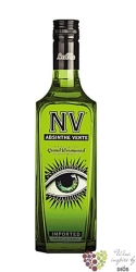 "la Fée verte "" NV "" original French absinthe 38% vol.   0.50 l"