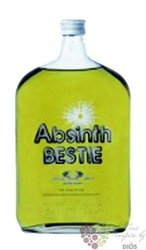 Bestie czech absinth 60% vol.   1.00 l