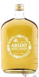 Bartida czech Absinth 60% vol.  1.00 l