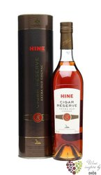"Thomas Hine "" Cigar Reserve extra old "" Fine Champagne Cognac 40% vol.  0.70 l"