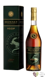 "Monnet "" VSOP "" Cognac Aoc 40% vol.    0.70 l"