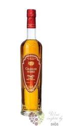 "Cigogne Noire "" VSOP 5 ***** "" premium French brandy 40% vol.     0.50 l"