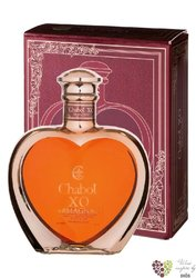 "Chabot "" XO Superieur de Coeur "" Armagnac Aoc 40% vol.    0.50 l"
