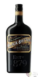 Black Bottle blended Scotch whisky 40% vol.  1.00 l