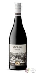 Pinotage 2017 Stellenbosch Vriesenhof vineyards  0.75 l