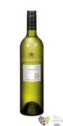 "Chardonnay "" Estate wine "" 2015 South Africa Stellenbosch Lourensford Estate  0.75 l"