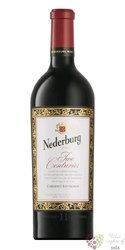 "Cabernet Sauvignon "" Two Centuries "" 2011 Paarl Nederburg  0.75 l"