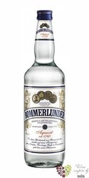 Bommerlunder original German Aquavit 38% vol.    0.70 l