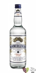 Bommerlunder kummel original German Aquavit 38% vol.    0.70 l