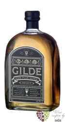"Gilde "" Non plus Ultra "" original Norway Aquavit 41.5% vol.    0.70 l"