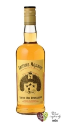 "Loitens "" 3 star "" original Norway Aquavit 40% vol.    0.50 l"